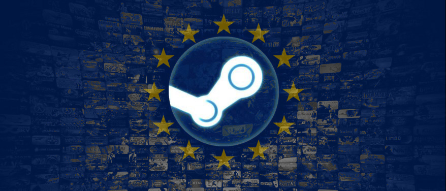 Steam GDPR, Steam alternatives