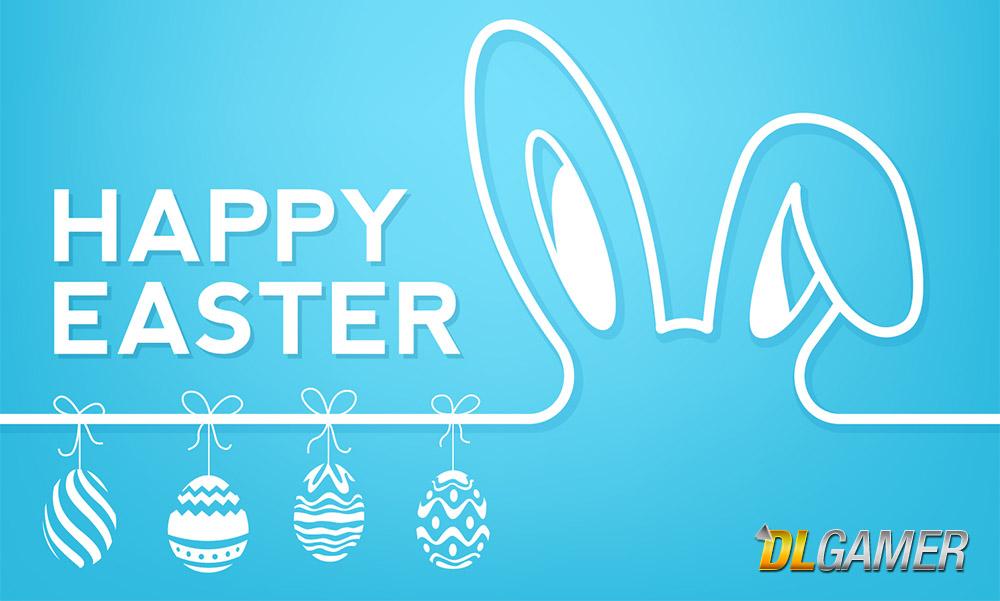 DLGamer Steam Alternatives Easter Sale