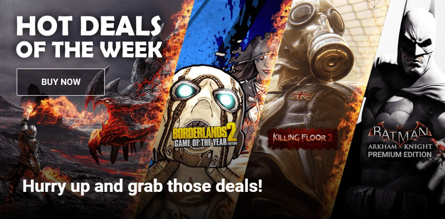 g2a midweek sale, steam alternatives