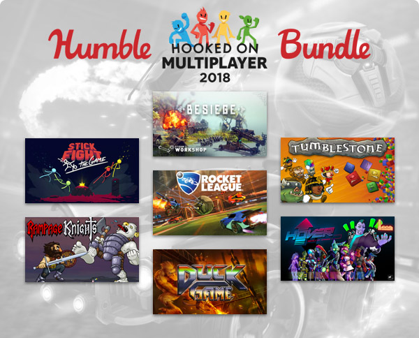 multiplayer game bundle, steam alternatives