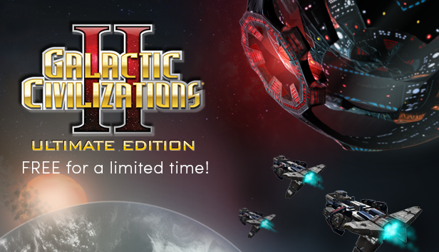 Galactic civilizations 2 free giveaway steam