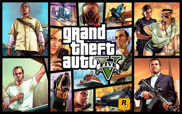 GTA V CDkey, Steam alternatives