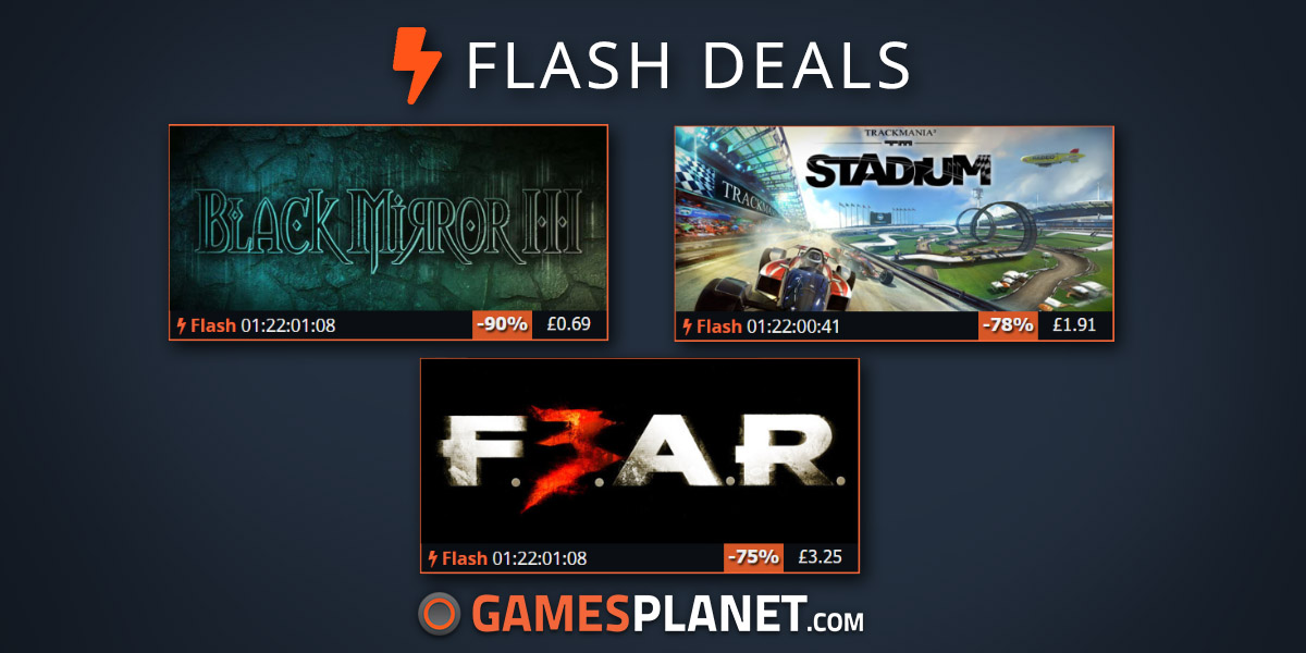 GamesPlanet SteamUnpowered Flash Deals Steam Alternatives