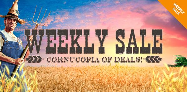 G2A Weekly Sale Steam Alternatives