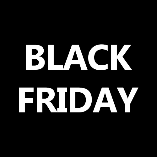 Black Friday / Weekend Deals (23.11.2018)