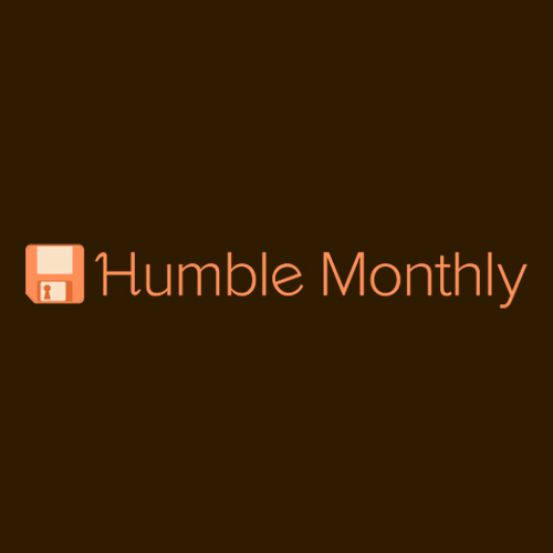Get 12 months of Humble Monthly for just $99!