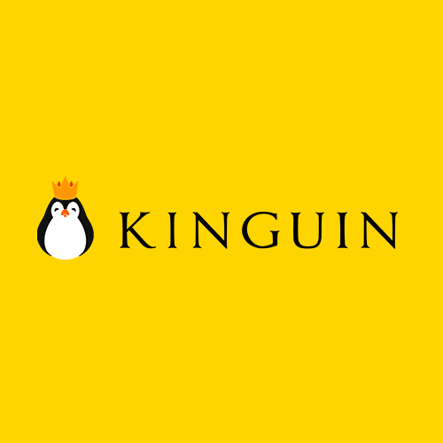Kinguin: Extra 10% off discount code (PayPal only)