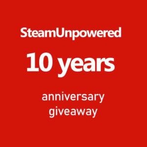 Giveaway: Insurgency
