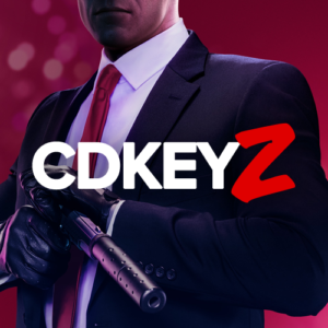 Giveaway: Hitman 2 goes to Shutii!