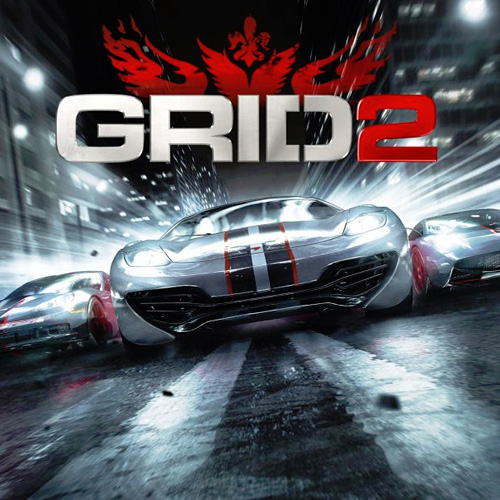 Grab GRID 2 for FREE!