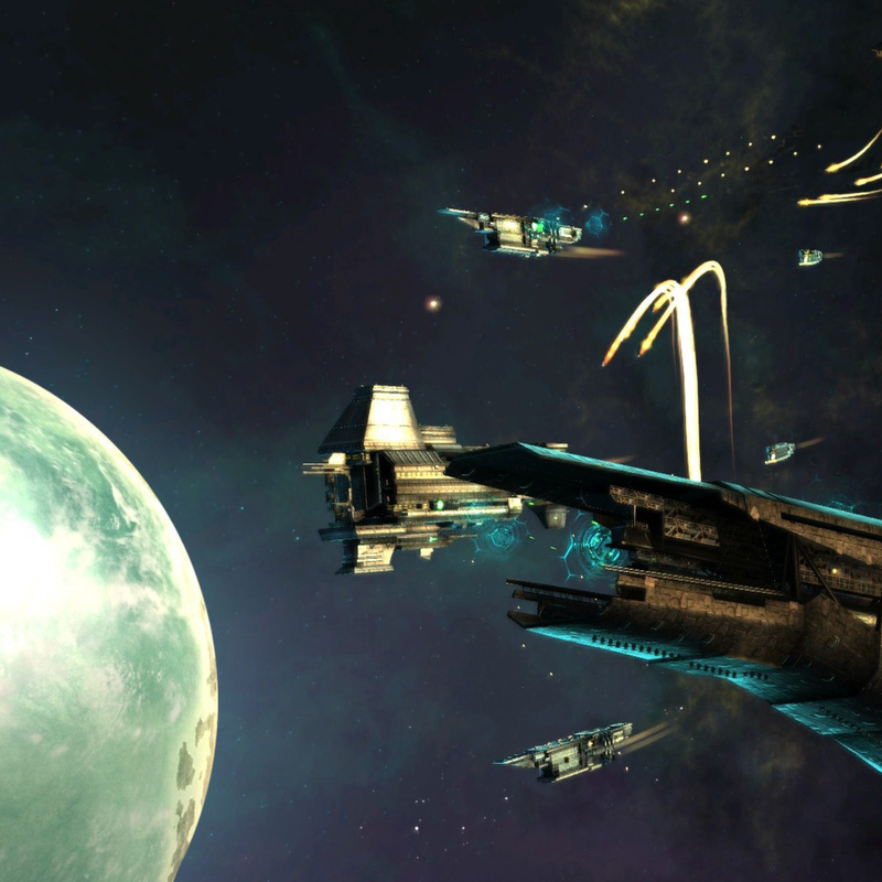 Get Endless Space Collection + DLCs for FREE!