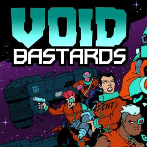 Void Bastards is now available in the Humble Store!
