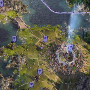 Age of Wonders III now FREE on Steam!