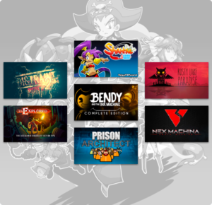 Humble Bundle: Very Positive Bundle 3 now available!