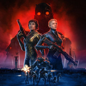 G2A – Wolfenstein: Youngblood €23.99