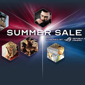 GamesPlanet: Summer Sale 2019 begins with over 1,900 deals!