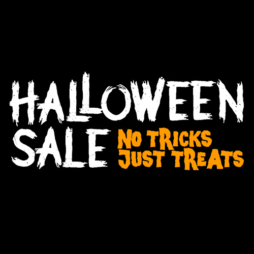 G2A: Halloween Sale now live!