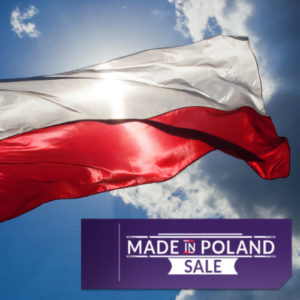 Made in Poland sale on GOG!