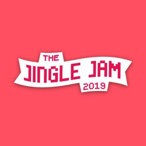 The Yogscast Jingle Jam 2019 just launched!
