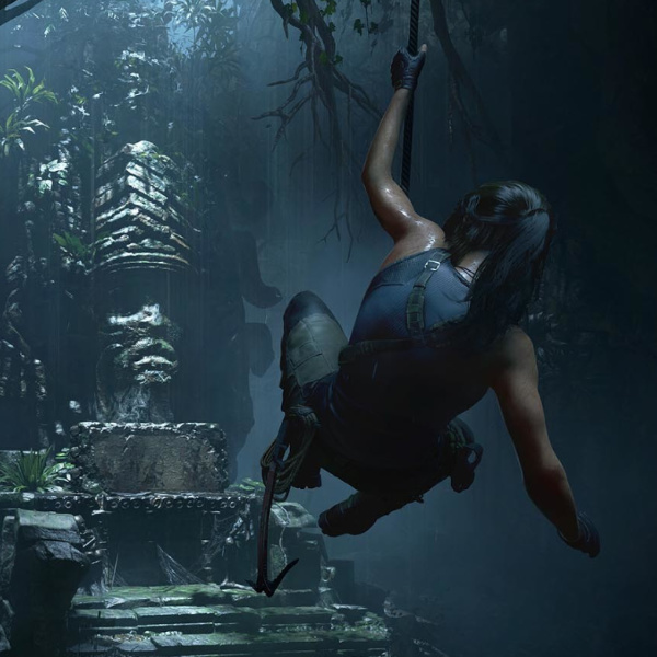 Read more about the article Shadow of the Tomb Raider – Digital Deluxe Edition €6.98 / £5.24 / $6.98