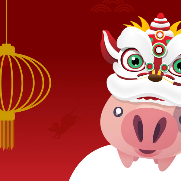 Lunar New Year Sale is LIVE in the Humble Store