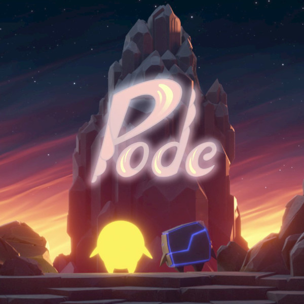 Quick look at Pode, giveaway inside!