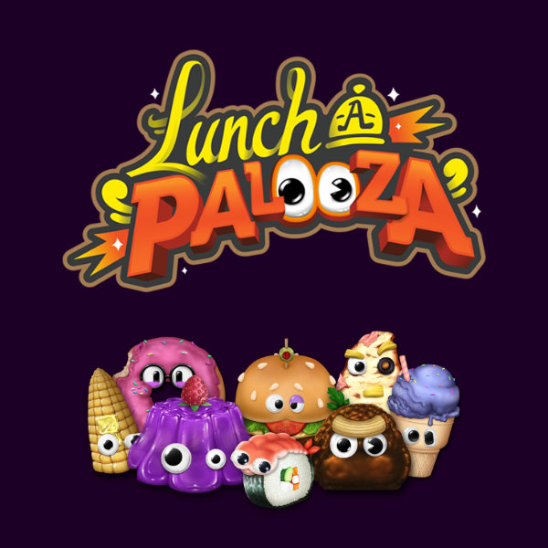 Update: Quick look at Lunch A Palooza + giveaway results!