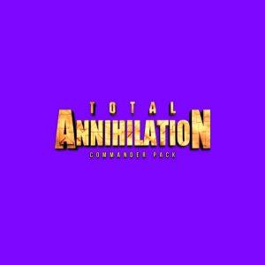 Total Annihilation: Commander Pack FREE on GOG!