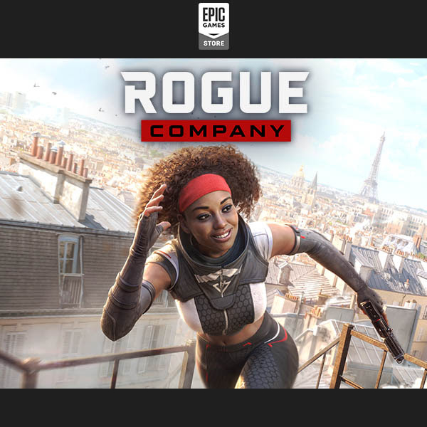 Giveaway: Rogue Company Early Access Key! / update inside!
