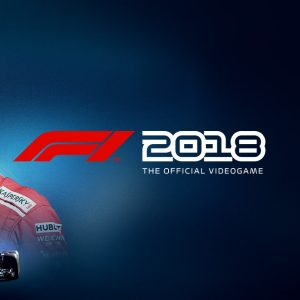 Get F1 2018 for FREE on Humble Store!