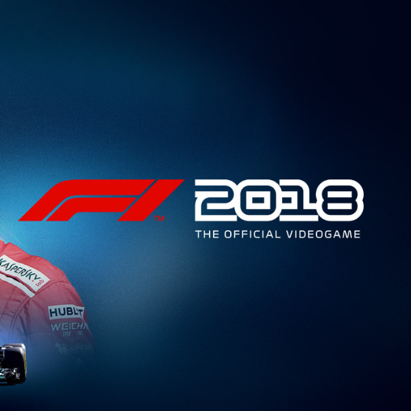 Read more about the article Get F1 2018 for FREE on Humble Store!