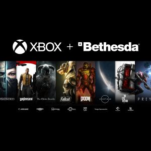 Microsoft has just acquired Bethesda for 7.5 billion dollars