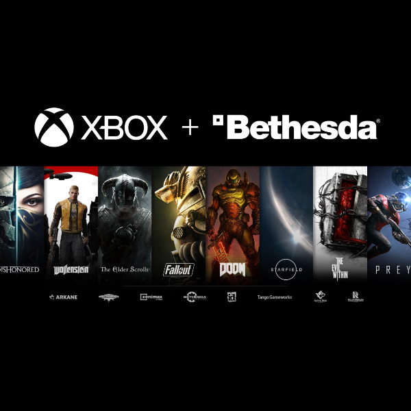 Read more about the article Microsoft has just acquired Bethesda for 7.5 billion dollars