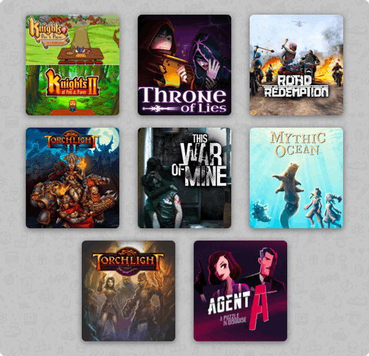 Humble Better Futures Bundle now LIVE!