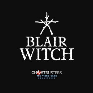 Blair Witch and Ghostbusters: The Video Game Remastered FREE on Epic Games! 🎃