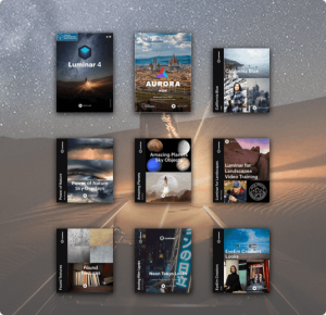 Humble Software Bundle: AI-Powered Photo Editor With Luminar 4!