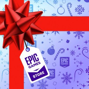 Epic Games: 15 free games for the holiday season! 🎄🎁