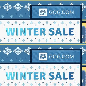 GOG Winter Sale now up, special discount codes inside! #giveaway