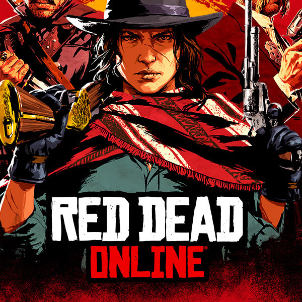 Red Dead Online goes live today, grab the game for $4.99!