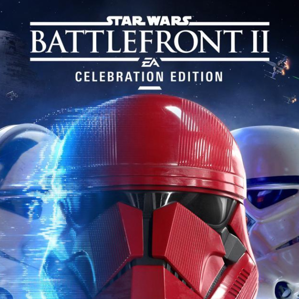 Crying Suns now FREE on Epic Games, Star Wars: Battlefront II coming up next week!