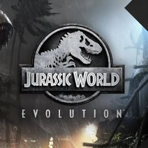 Jurassic World Evolution FREE on Epic Games