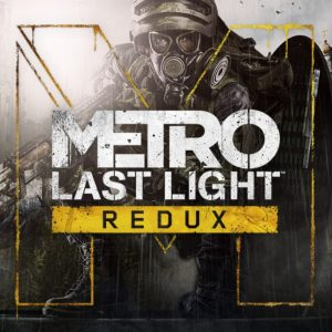 Metro: Last Light Redux FREE on GOG!
