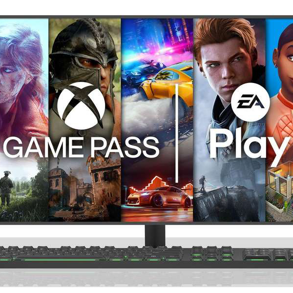 Read more about the article Xbox Game Pass: More games incoming, including EA Play on PC tomorrow!